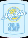 Carolina Sky Blue Golden Ale beer