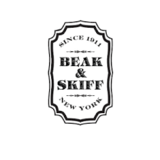Beak & Skiff 1911 Blueberry Cider Beer