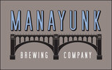 Manayunk Chocolate Peanut Butter Crunch Porter Beer