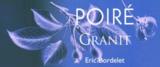 Eric Bordelet Poir Granit beer