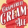 Lancaster Grapefruit Cream Ale beer Label Full Size