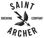 Saint Archer Simcoe Pale beer