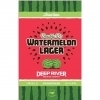 Deep River Double D's Watermelon Lager Beer