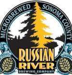 Russian River Temptation 2016 beer Label Full Size