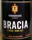 Thornbridge Bracia beer