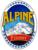 Mini alpine pilsner