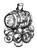 Mini millstone oud plum 1
