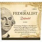 The Federalist Zinfandel wine