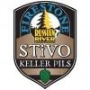 Firestone Walker/Russian River STiVO beer Label Full Size