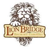 Lion Bridge Centaurus American IPA beer