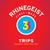 Mini rhinegeist trips 3