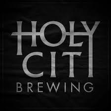 Holy City Pilsner beer Label Full Size