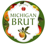 Virtue Michigan Brut Beer