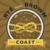Mini coast rye knot brown