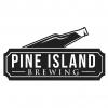Pine Island Belgian Blonde beer