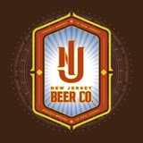 New Jersey Brown ale beer