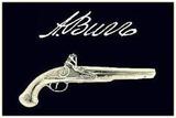 Aaron Burr Appinette (2013) beer