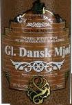GI. Dansk Mjod Beer