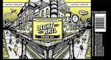 Iron Spike Light Rail Cream Ale Beer