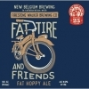 New Belgium / Firestone Walker Fat Hoppy Ale Beer