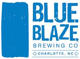 Blue Blaze Yellow Blazer Kolsh Beer