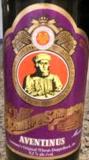 Schneider Aventinus 2008 beer