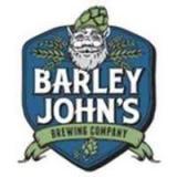 Barley John's The Dark Knight Beer