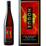 Hogue Late Harvest Riesling wine