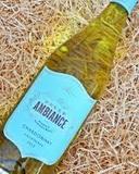 Belle Ambiance Chardonnay wine
