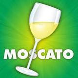 Bonvia Moscato wine