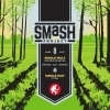 Long Trail Smash Project #4 Citra and Golden Promise beer