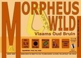 Alvinne Morpheus Wild Undressed Monbazillac Barrel-Aged beer