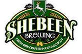 Shebeen Golden Honey IPA beer