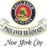 Paulaner 265 beer