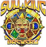 Sun King GFJ beer