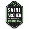 Saint Archer Imperial IPA beer