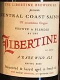Libertine Central Coast Saison Beer