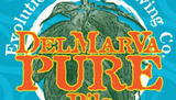 Evolution DelMarVa Pure Pils Beer