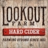 Lookout Farms Hard Cider beer