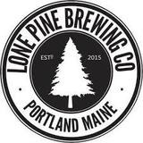 Lone Pine Brightside IPA beer