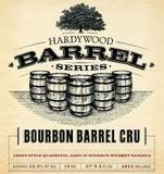 Hardywood Barrel Series Bourbon Barrel Cru beer