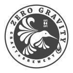 Zero Gravity C.S.A. IPA Beer