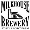 Milkhouse Raspberry Saison beer