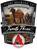 Avery 23 Beer