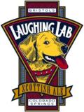 Bristol Laughing Lab Scottish Ale beer