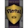 Manor Hill Barrel-Aged Viertal Beer