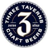 Three Taverns Sour Asylum #8 beer
