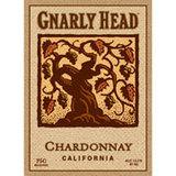 Gnarly Head Chardonnay wine