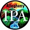 4 Mile Allegheny IPA Beer