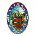 Climax 20th Anniversary beer